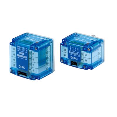 3 Port Solenoid Valve/Unit Manifold Valve VV061