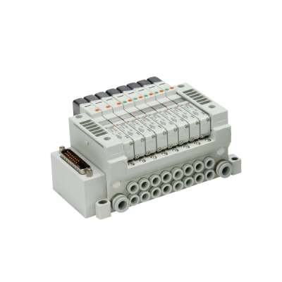 5 Port Solenoid Valve VQ4000