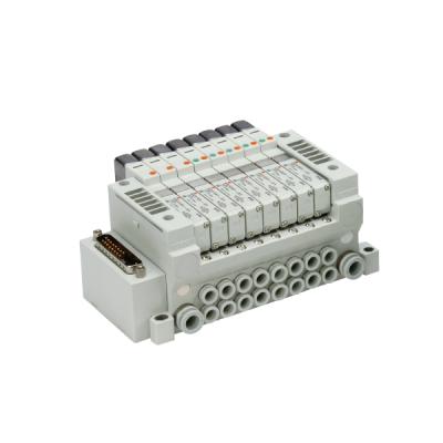5 Port Solenoid Valve VQ4000/5000