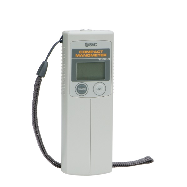Compact Manometer PPA