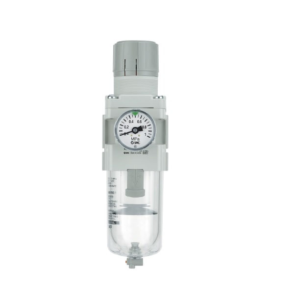 Filter Regulator AW-A