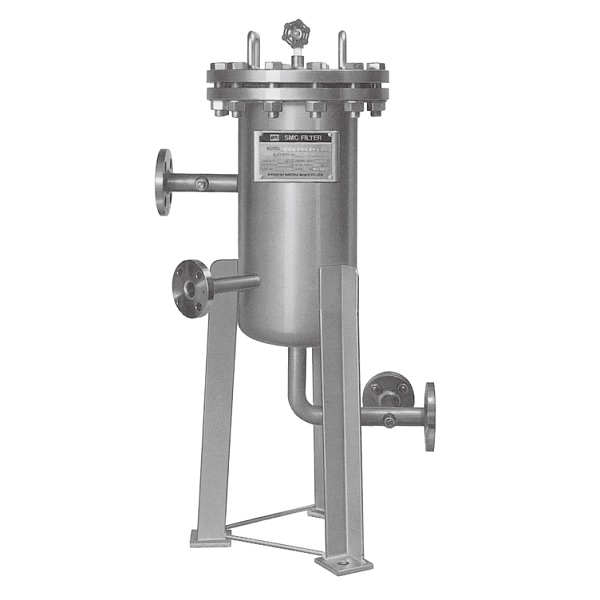 Industrial Filter/Vessel Series (Made to Order) FGA