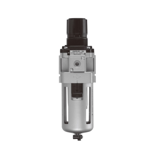 Mist Separator Regulator AWM
