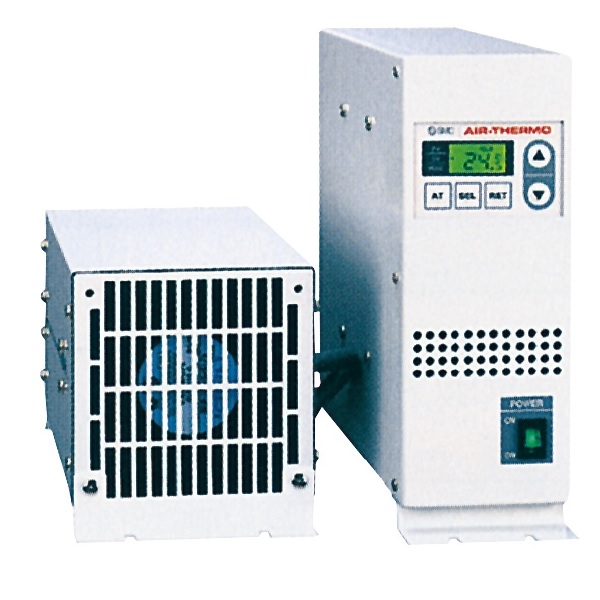 Peltier-type Air-Thermo HEA