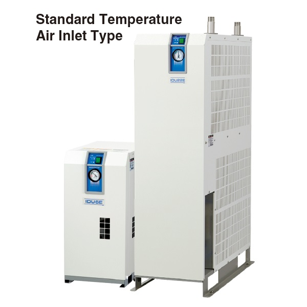Refrigerated Air Dryer IDU □E