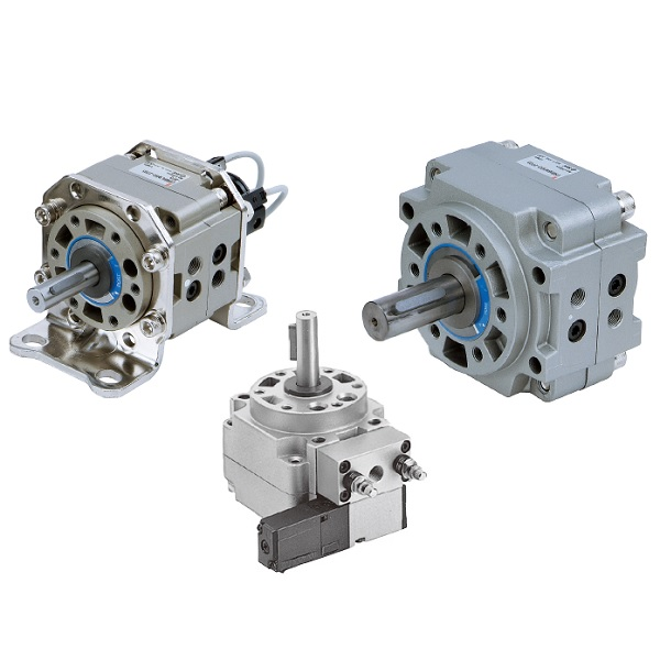 Rotary Actuator CRB1/CDRB1