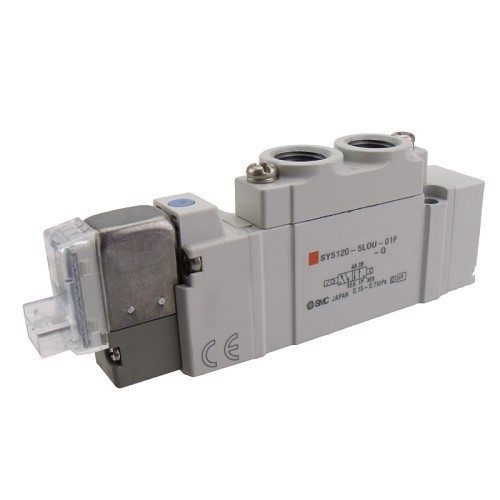 5/2 Directional control valve