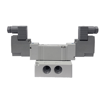 SY9240-5DZ-04 air flow control valve