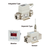 Digital Flow Switch for Water PF2W