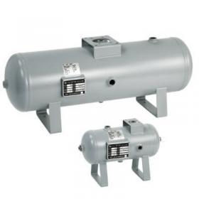 China Pressure Vessel Regulations Compliant Product - Air Tank for Regulators VBAT-X104