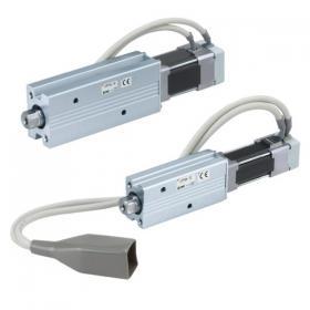 Electric Actuator/Miniature Rod LEPY