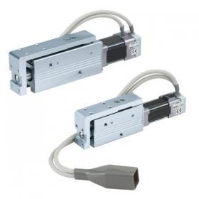 Electric Actuator Miniature Slide Table Type LEPS
