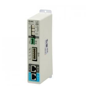 Fieldbus-compatible Gateway (GW) Unit LEC-G
