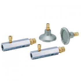 Liquid Collector/Ejector Type HEP500