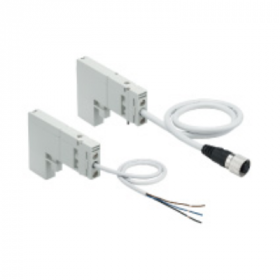 Plug-in For SY3000 Blanking Plate with Output