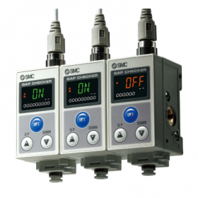 Electronic Pressure Switches/Sensors