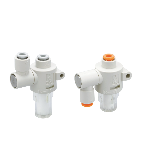 Air Suction Filter with One-touch Fittings ZFB.png