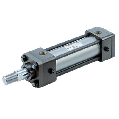 Hydraulic cylinder JIS Campatible