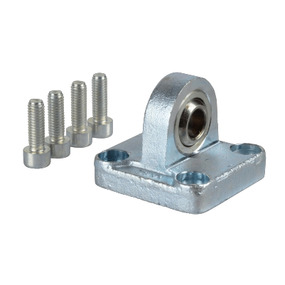 Single clevis with ball joint (CS)