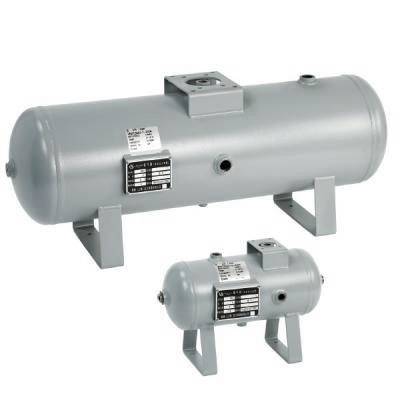 Air Tank for Regulators VBAT-X104