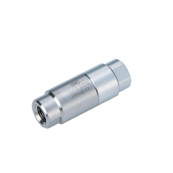 Clean Gas Strainer SFB200