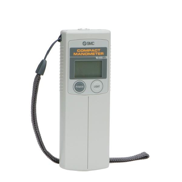 Compact Manometer PPA