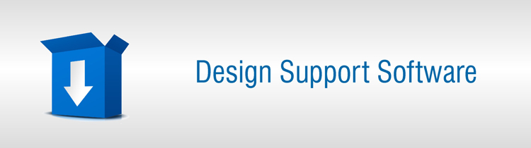 Design Support Software