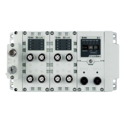 EX600 IO Link