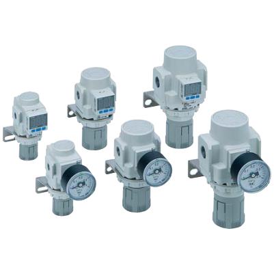 Energy saving precision regulator