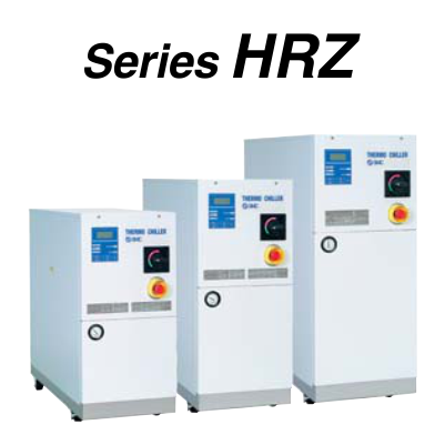 Refrigerated Thermo Chillers