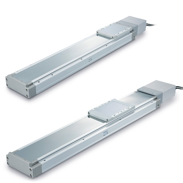 High Rigidity Slider Type 11-LEJS