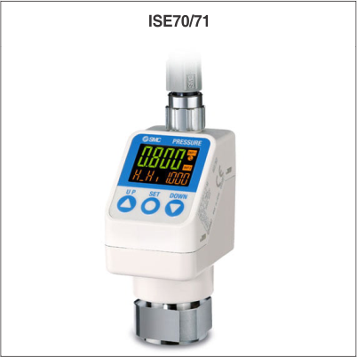 Energy Saving Pressure Switch