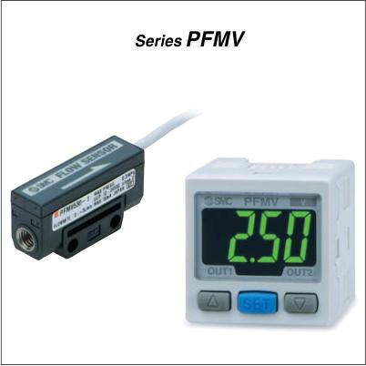 energy saving flow sensors