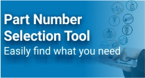 Part Number Selection Tool