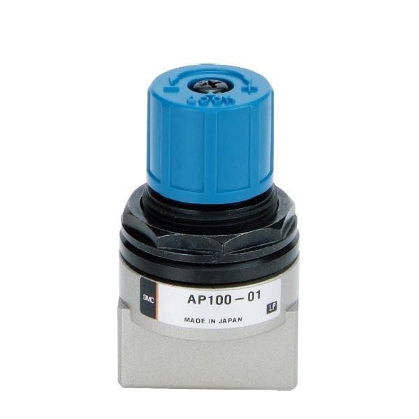 Pressure Control Valve (Relief Valve) AP100