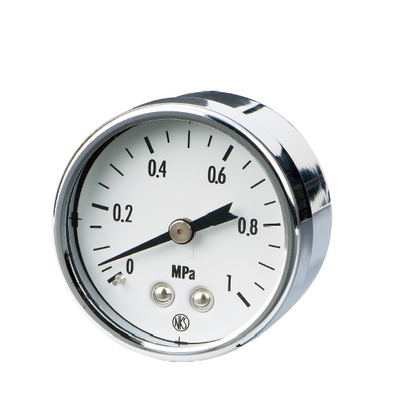 Pressure Gauge for Clean Series G49