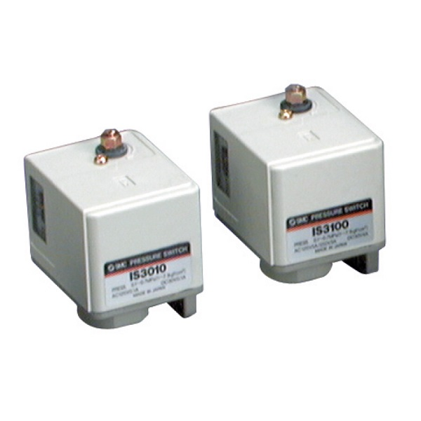Pressure Switch/Micro Switch Type IS3000