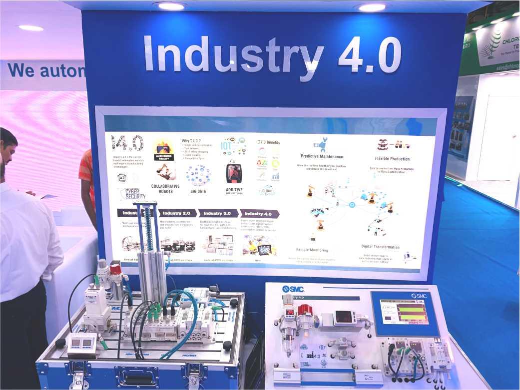 smc industry 4.0