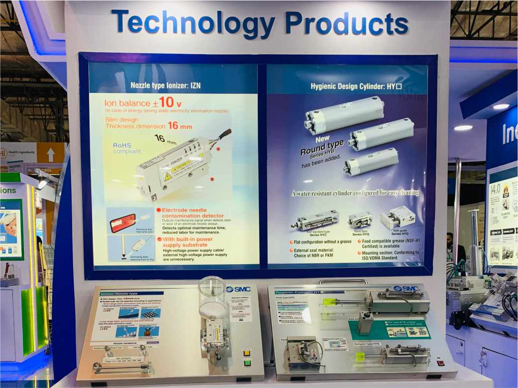 smc products