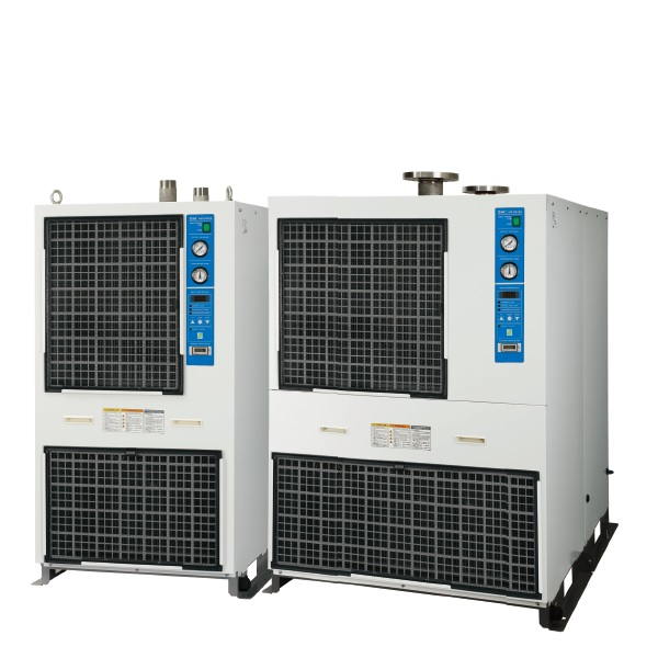 Refrigerated Air Dryer / IDF100FS/125FS/150FS