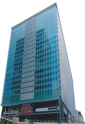 SMC Corporation Japan Head Office