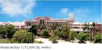 SMC Factory-1 Noida