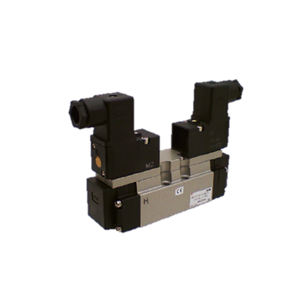 Solenoid Valve (with M12 Connector) EVS7-6/7-8/7-10