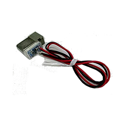 Solenoid Coil for SY Valve