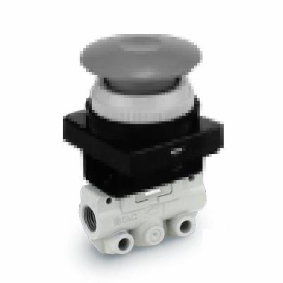 VM130-01-30BA 3 Port Mechanical Valve