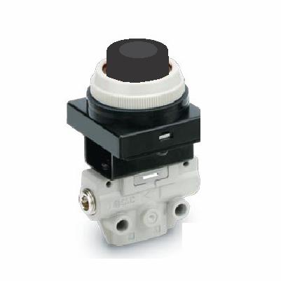 VM130-01-32BA 3 Port Mechanical Valve