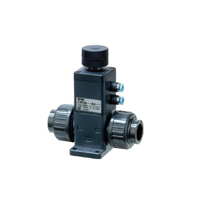 Vinyl Chloride Air Operated Valve LVP