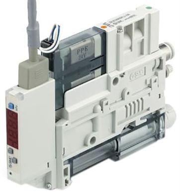 energy saving vacuum unit
