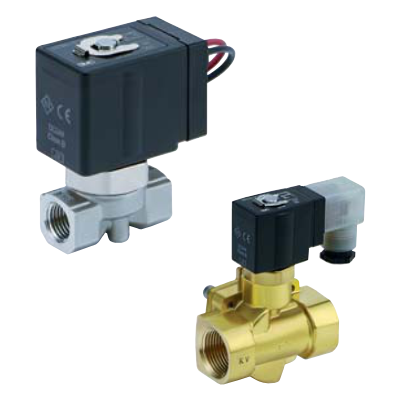 energy saving valve
