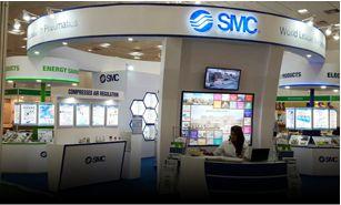 SMC Corporation | Largest Manufacturer of Pneumatic Components